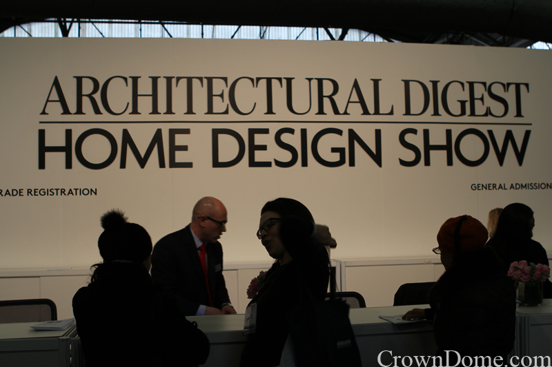 Interior Design Show in New York